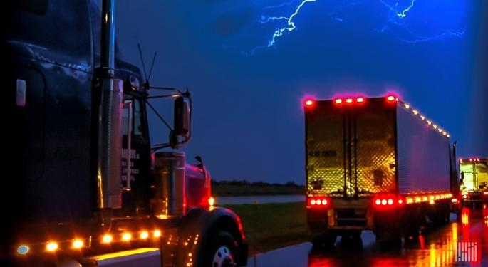 Severe Storm, Tornado Threats Continue Across The South With Forecast Video
