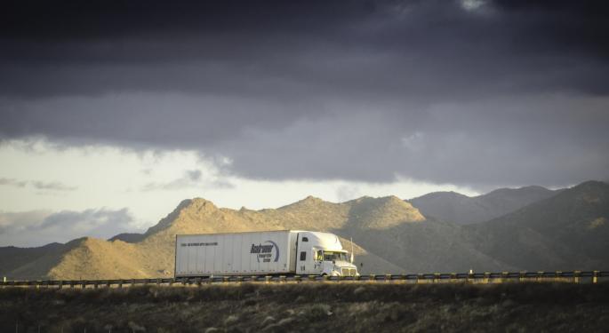 Roadrunner Expanding Less-Than-Truckload Network
