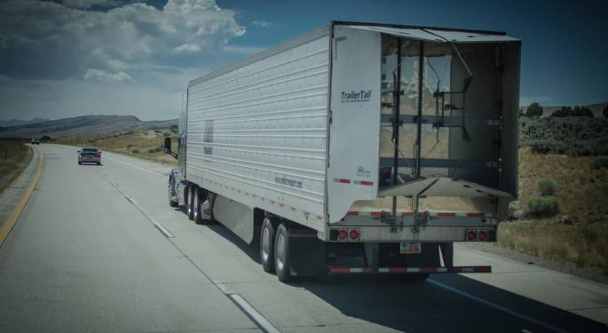 Freightonomics: How Sustainable Are Current Trucking Volumes?