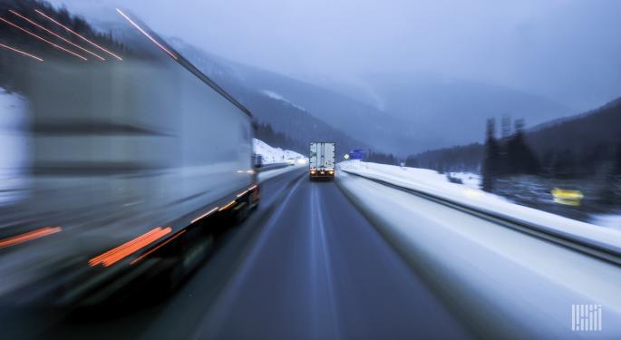 Q3 Truckload Recap: Winners, Laggards And Somewhere In Between