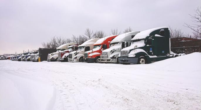 Fleet Management Tips For The Holidays: 5 Best Practices