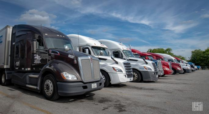Will Truck Drivers Use The New HOS Split-Sleeper Provision?