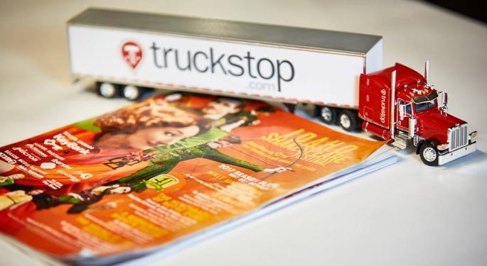 ICONIQ Capital Invests In Truckstop.com At $1B Valuation
