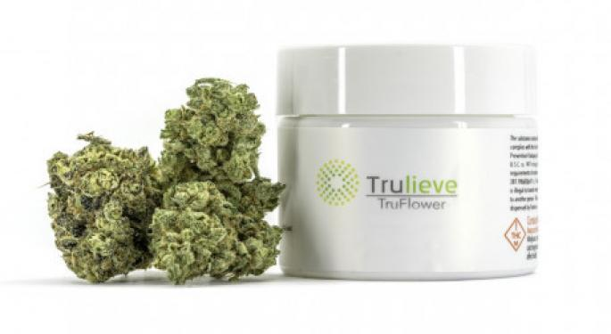 Trulieve Launches 2 New TruPowder Flavors