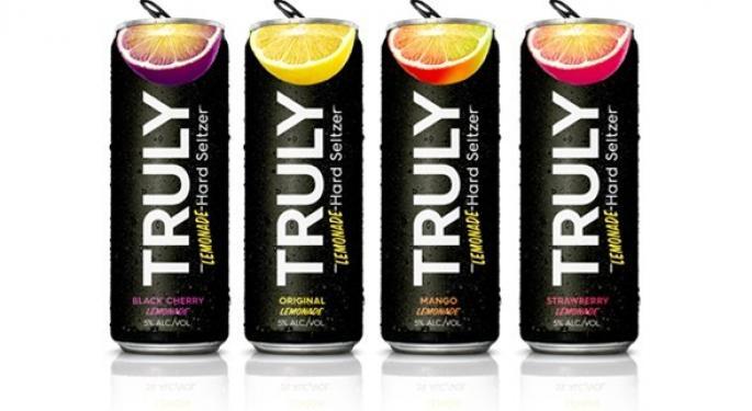 Monster Beverage Could Be Targeting $3.8B Hard Seltzer Market