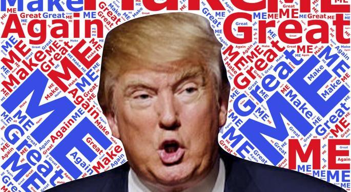 A Trump Media Network? Report Says It Could Happen