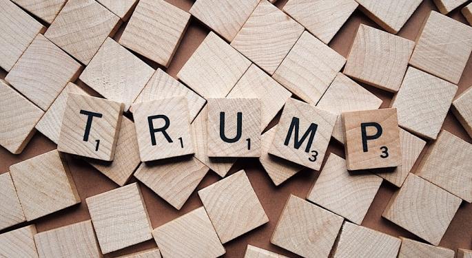 Cramer's 'Trump Stock' Pick: Cintas