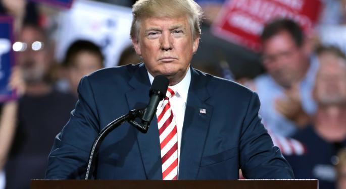 Facebook y Twitter bloquean cuentas de Trump tras asalto al Capitolio