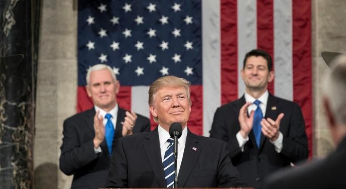 5 Donald Trump-Inspired Leveraged ETFs Make Their Debut