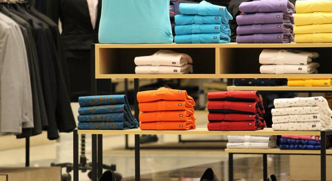 Hanesbrands Analysts Upgrade Stock Ahead Of Q2 Report, Eye PPE Sales Opportunity