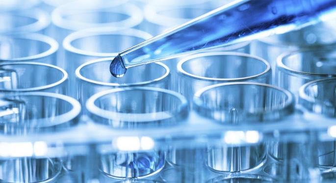 Galectin Therapeutics Could Triple On Fibrosis And Cirrhosis Treatment