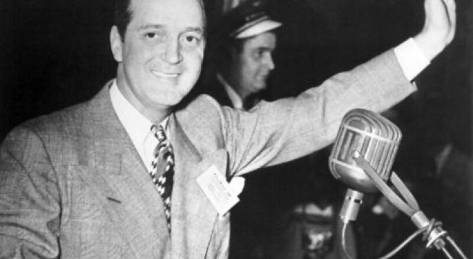 Wall Street Crime And Punishment: Preston Tucker, The Auto Visionary Run Over By The SEC