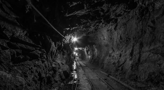 3 Underground Miners Flying Under The Radar