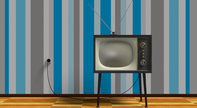 New Nielsen Bull Projects 'Very Strong Margin Expansion'