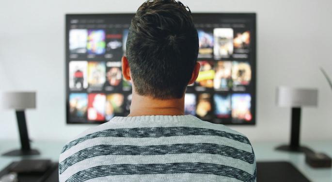 Will Netflix Inc Remain A FAANG Stock?