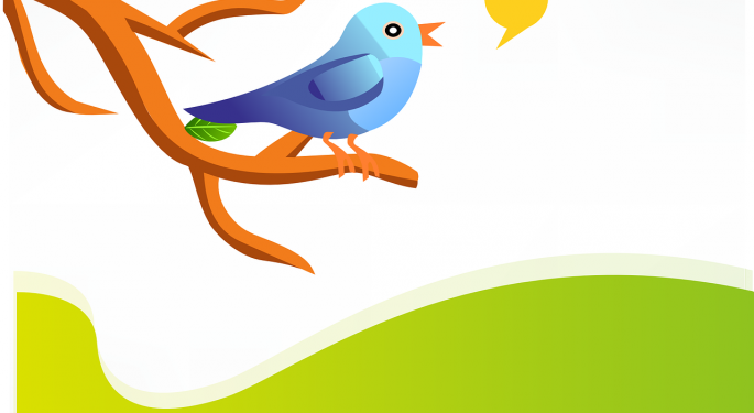 Twitter Nosedives On Mixed Q3 Print; Monetizable Daily Active Users Rise 17% Year-Over-Year