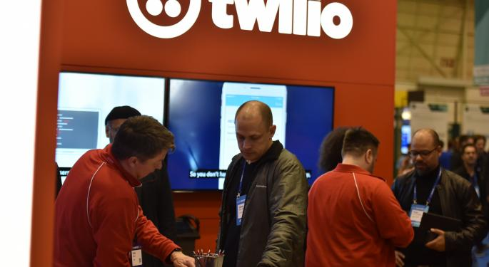 Twilio Complements, Not Compete With, Salesforce, Oracle, Adobe, Says COO