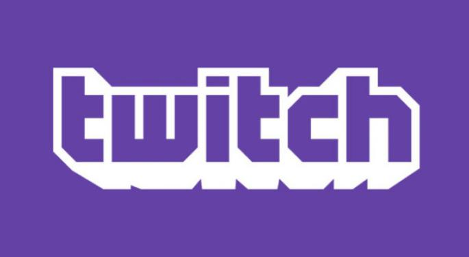 Twitch's Flagship Annual Event Coming On Nov. 14 As 'GlitchCon'