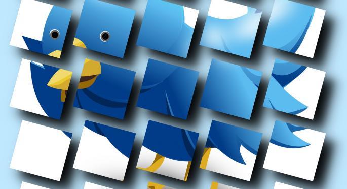 Twitter's 2016 'Brain Drain' In Review