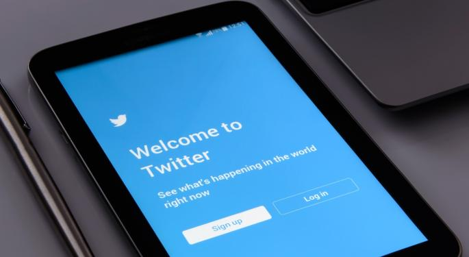 4 Reasons Why Twitter's Stock Is Back In Favor