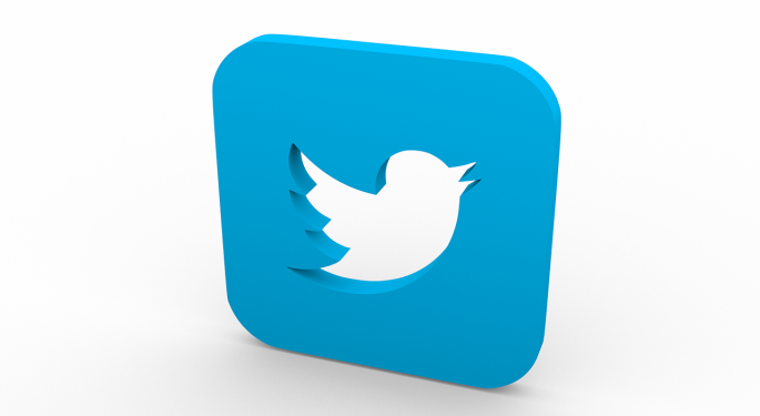 Twitter Names A New CFO: Some Background On Ned Segal