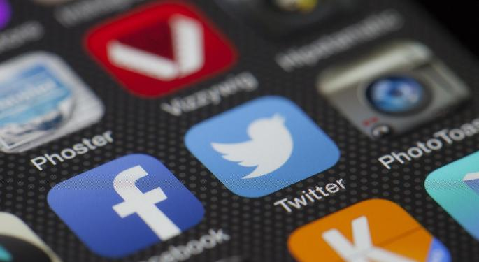 Why These Social Media Stocks Are Trading Higher Today