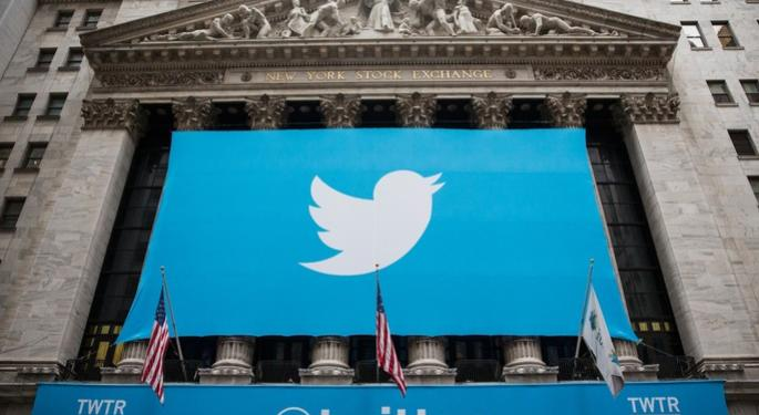 Investors, Get Your Pencils Ready: 2016 Holds Big Tests For Twitter