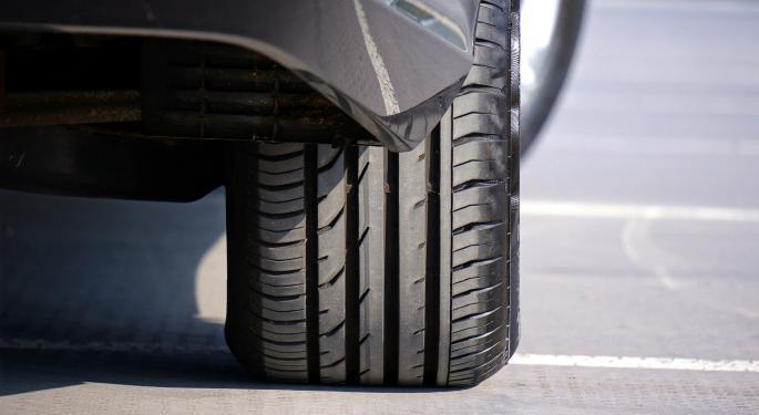 Regulators Waver On Autonomous Vehicle Crash Safety Oversight