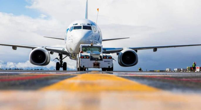 US Airlines Accept Government's Workforce Aid