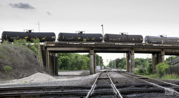 $302 Million In Federal Grants Awarded To Rail Infrastructure Projects