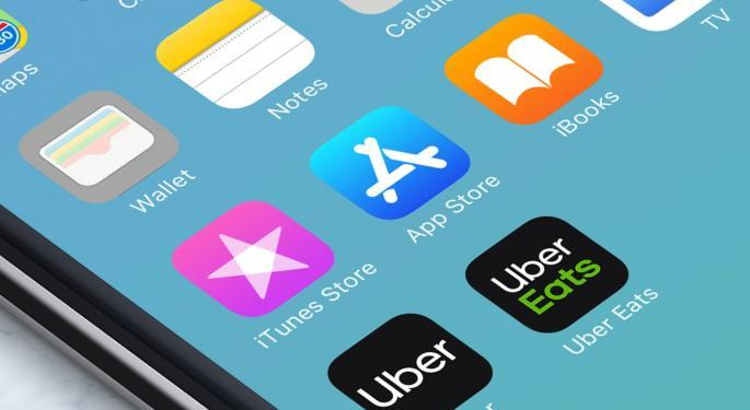 Uber Reports Mixed Q2 Earnings, Bookings Down 35% YoY