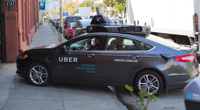 Gadfly's Shira Ovide: We All Created The Uber Monster