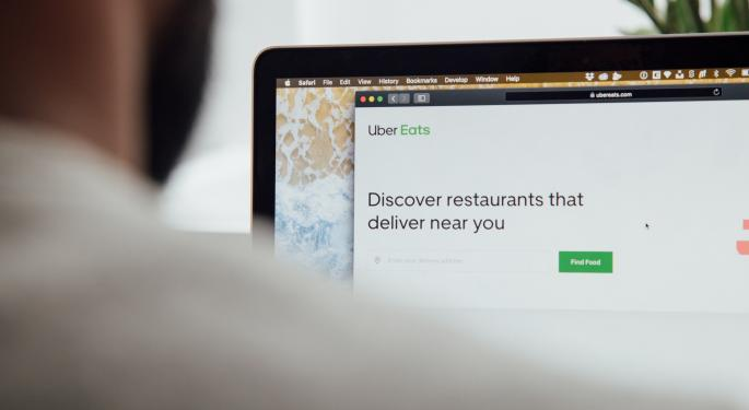 Uber Makes Takeover Bid To Rival Food Delivery Business Postmates: Report
