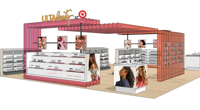 How Ulta Beauty Could Gain Customers, Revenue With Target Partnership