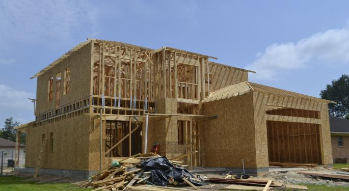 Who Could Win, Lose As US Homebuilding Starts Decline: Home Depot 'Performing Well' During Coronavirus Crisis