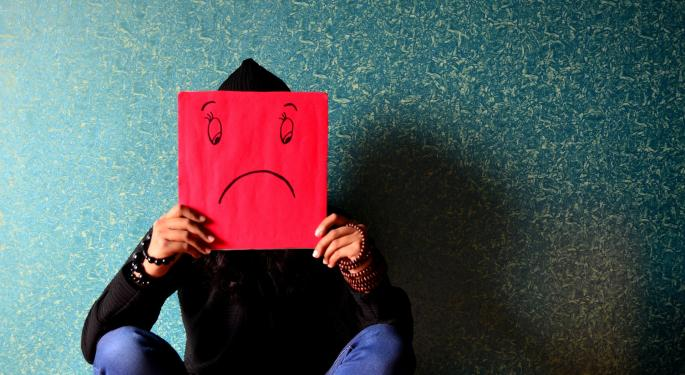 Why ZTO Express' IPO Has Failed To Sparkle