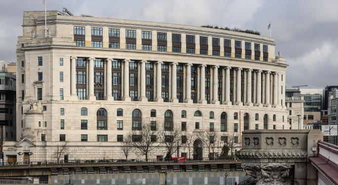 Unilever's Q2 'Most Testing' Ever, CFO Says After The Print