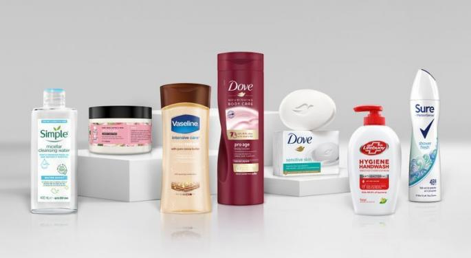 Unilever, Citing Inclusion Advocacy, Drops 'Normal' From Product Packaging And Marketing