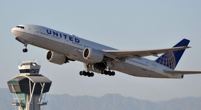 United Airlines Sacrifices Cargo Capacity To Replace Grounded 777s
