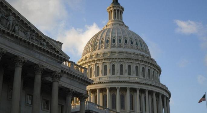 Senate Passes $1.9 Trillion Covid-19 Relief Bill On Party-Line Vote