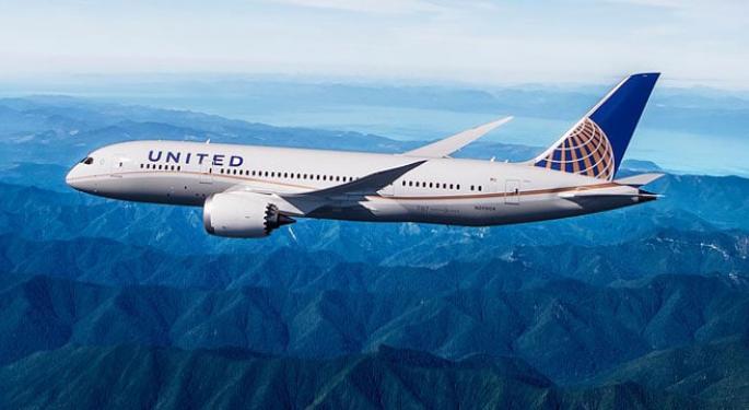 United Airlines Investigating Leak Of Ted Cruz's Flight Schedule