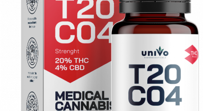 Israeli Cannabis Company To Co-Develop Anti-Inflammatory Products For Respiratory Conditions