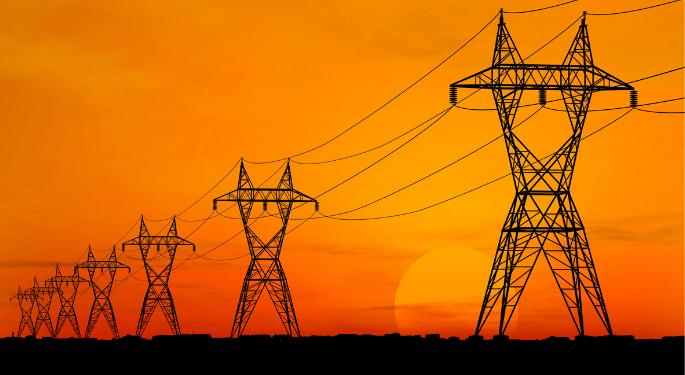 Why Chesapeake Energy Surged On Friday