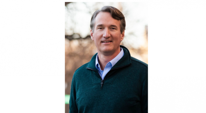 Former Carlyle Group Exec Glenn Youngkin Named GOP Candidate For Virginia Governor