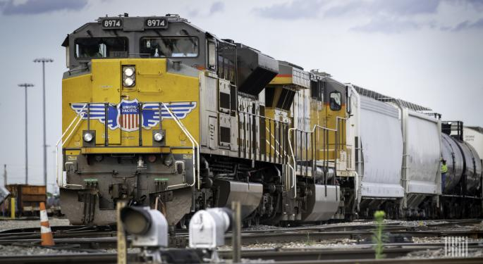Court Sides With Union Pacific, Thwarting Potential Strikes
