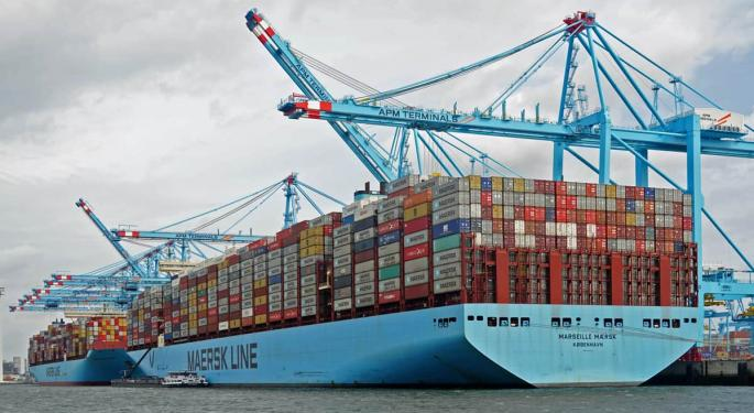 Container Lines Slash Even More Services To Prop Up Rates