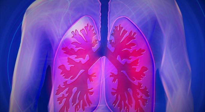 HC Wainwright Bullish On Corbus Therapeutics' Cystic Fibrosis Opportunity