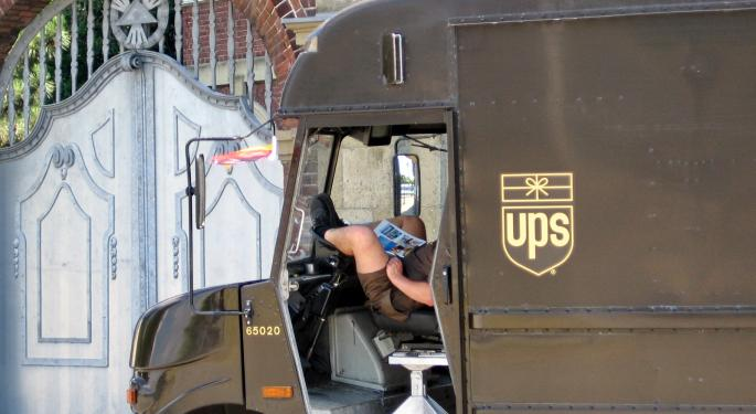 UPS Teamsters Locals In New York City, Western Pennsylvania Ratify Contract Supplements