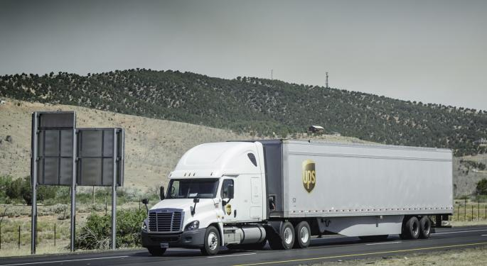 UPS Tries Again For Entry-level Driver Training Exemption