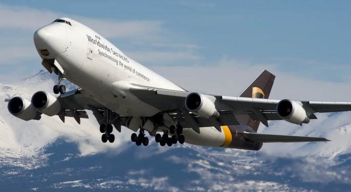 UPS Pilots Ratify Two-Year Contract Extension